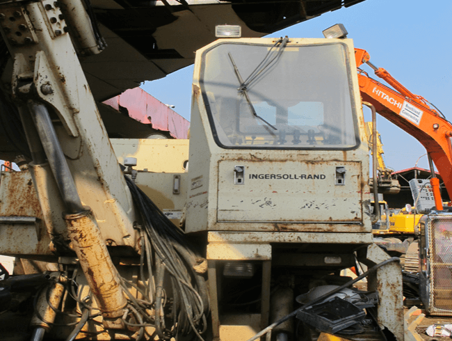 INGERSOLL- RAND ECM 690  (103T6337-1)