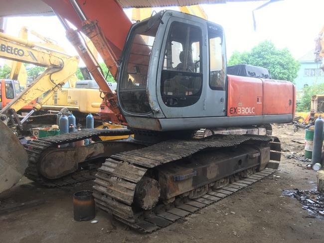 EX 330 LC -5  HITACHI  (..771)